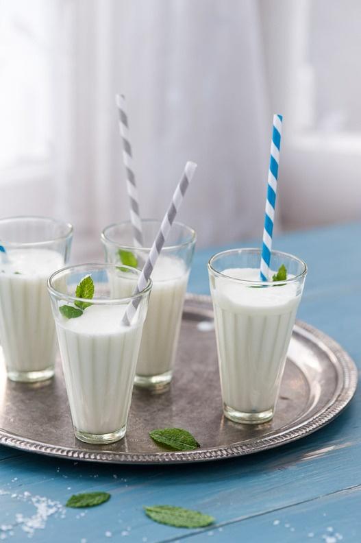Cook Your Dream: Ayran Yogurt Drink