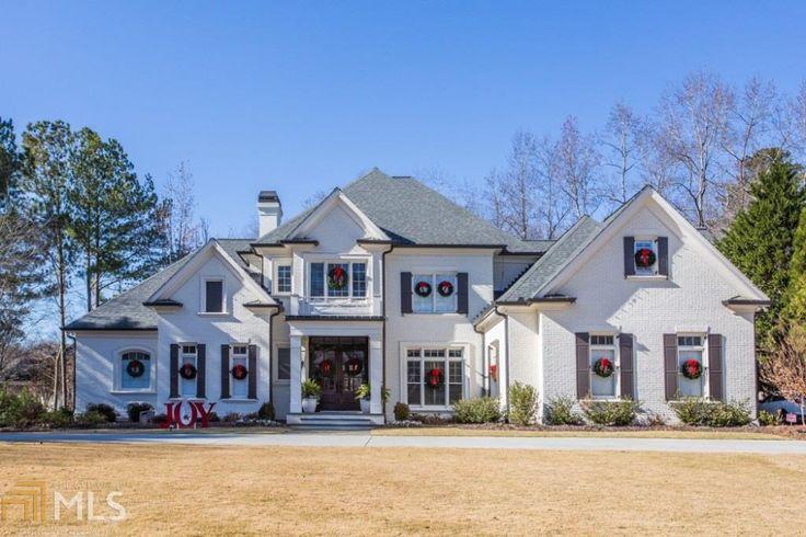 Sandy Springs, GA Real Estate Sandy Springs Homes for