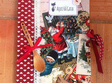 Livro Receitas Grande Oh Oh Oh - Aqui Há Gata Receitas Simples -www.aquihagata.com/pt/livro-receitas-grande-oh-oh-oh