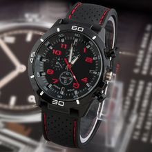 Newest Luxury brand Curren Men business Watches - free shipping worldwide