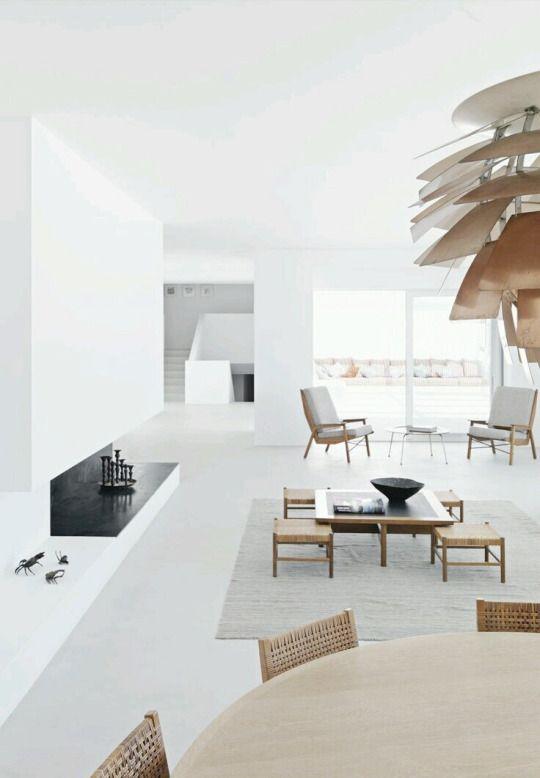 Love Minimal Style Retro Mid Century Modern 1