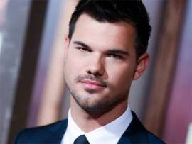 Taylor Lautner se une a nueva temporada de 'Scream Queens'
