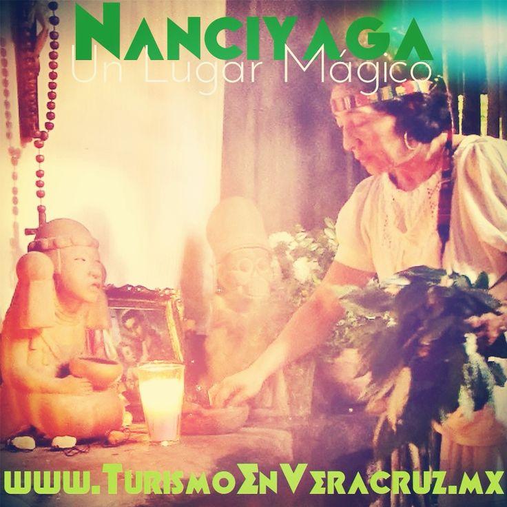 #Nanciyaga un lugar #mágico http://www.turismoenveracruz.mx/hospedaje/nanciyaga/ #Catemaco #Veracruz #Mexico