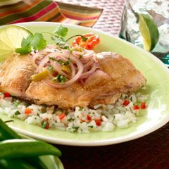 Puerto Rican seafood recipes