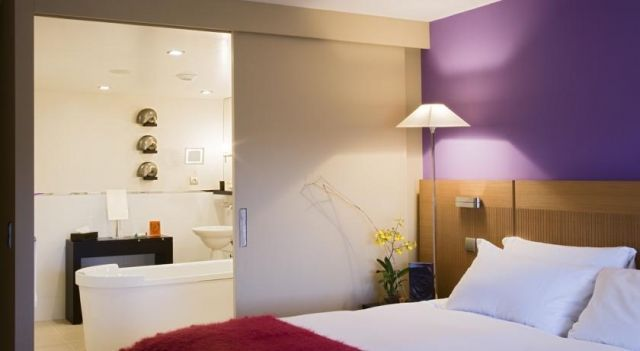 Pullman Marseille Provence Aéroport - 4 Star #Hotel - $125 - #Hotels #France #Marignane http://www.justigo.tv/hotels/france/marignane/pullman-marseille-aeroport_74034.html