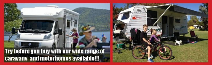 New and used Caravans, Motorhomes and Campervans for sale at Albury Wodonga RV World, Australia. Book your Australia Campervan rental with Albury Wodonga RV World for lifetime trip.