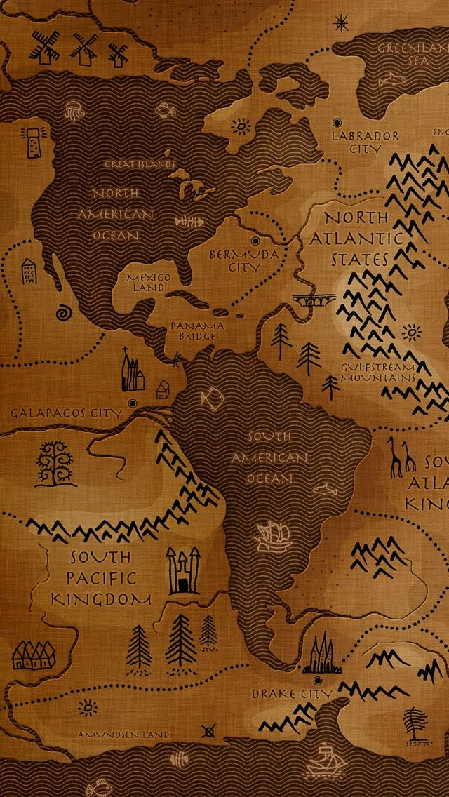 174 best Worldly Wallpaper! images on Pinterest   View ...