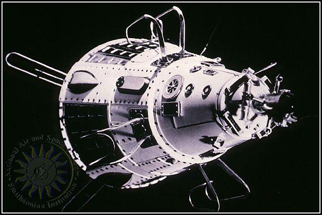 sputnik 2 - Szukaj w Google