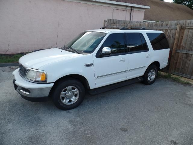 Used 1998 Ford Expedition for Sale in Augusta GA 30907 United Auto Sale of Augusta  $3,990