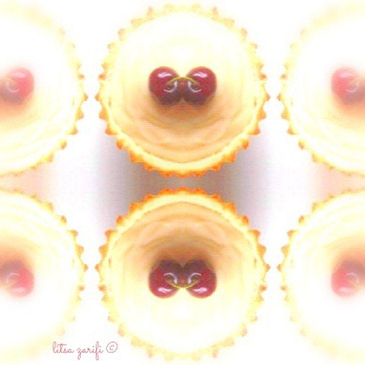 Lemon tarts - Dairy Free