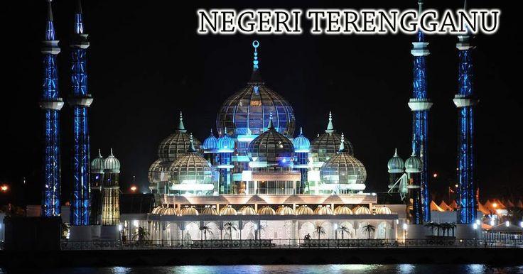 Takwim Waktu Berbuka Puasa & Imsak 2016 Negeri Terengganu