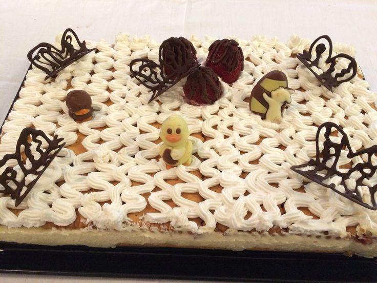 Easter cake..!!