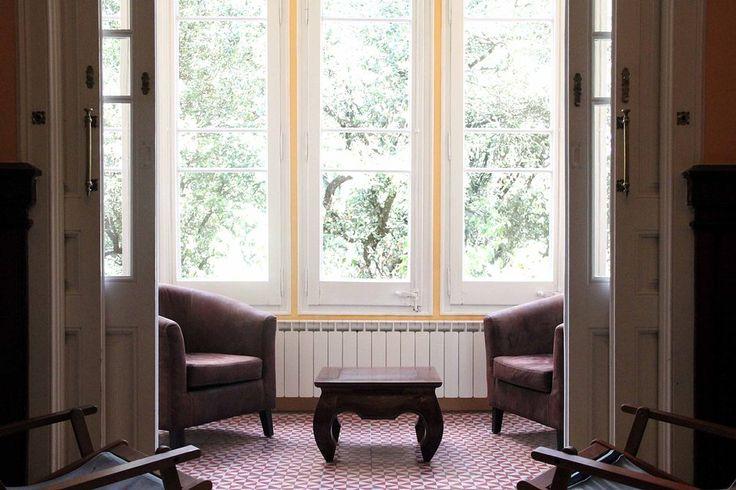 Interior by Carles Coll & Berta Coll  #CarlesColl #BertaColl #architecture #arquitectura #interior #design  #rehabilitacion #rehabilitacio