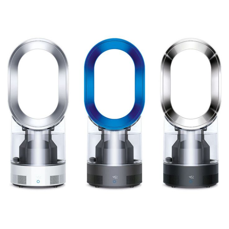 Categories Dyson AM10 Humidifier + Fan   3 Colors   Refurbished [{PRODUCT_PROPERTY_ENERGY EFFICIENCY RATING}]Product fiche({ENDIF})--> hover to zoom O... #home #heating #cooling #portable #fans #improvement #garden #humidifier #colors #refurbished #dyson