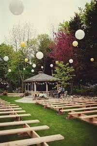 Image detail for -Cheap Backyard Weddings (Source: botanicafloraldesigns.com)