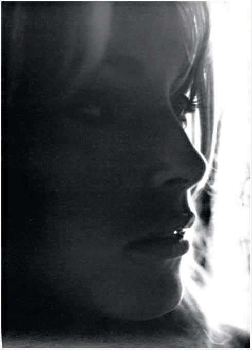 Sharon Tate by Walter Chapell (1964)
