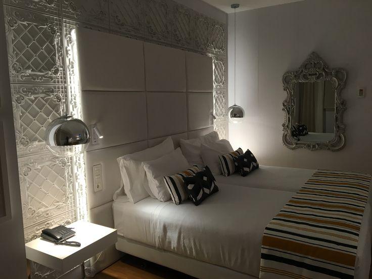 NEW DESING&BUILDINGS ROOM HOTEL TRES REYES