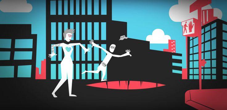 [Перевод] 5 советов по созданию впечатляющей моушн-графики    Светлана Шаповалова, редактор «Нетологии», перевела статью Кары Эберле о том, как создавать эффектную и качественную анимационную графику и что для этого нужно.    Моушн-графика соединяет видео, аудио и текст в цельный анимационный сюжет. Творческий подход и воображение обеспечивает уникальность каждой анимации, однако существуют методы, которые могут улучшить любую из них. Прежде чем дать волю таланту и воплотить свои идеи в…