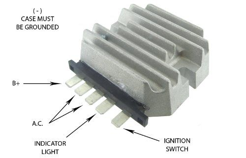 Best price on New Rectifier Regulator for John Deere Garden Tractor 330 322 332 Commercial Mower F915 Compact Tractor 670 770 870 970 1070  See details here: http://carstuffmarket.com/product/new-rectifier-regulator-for-john-deere-garden-tractor-330-322-332-commercial-mower-f915-compact-tractor-670-770-870-970-1070/    Truly a bargain for the new New Rectifier Regulator for John Deere Garden Tractor 330 322 332 Commercial Mower F915 Compact Tractor 670 770 870 970 1070! Have a look at this…