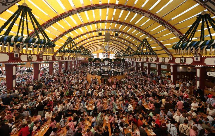 Oktoberfest-guida-come-arrivare-orari-birra-Lowenbrau