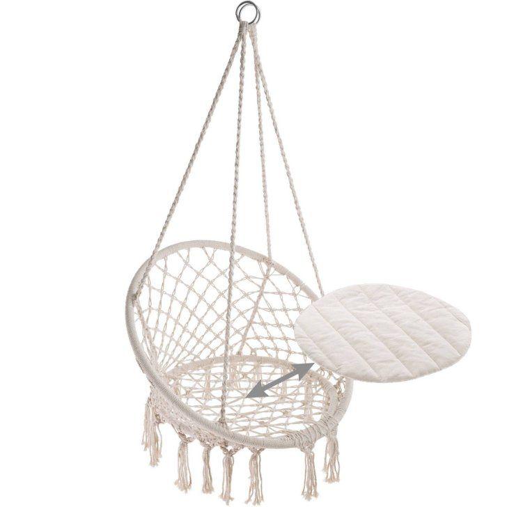Chaise Suspendue Hamac Fauteuil Romantique Balancoire