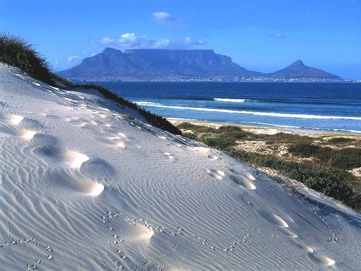Blouberg, Cape Town