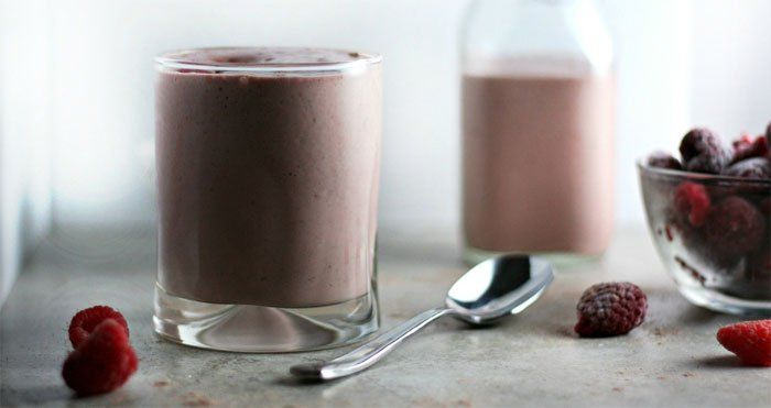 Como fazer um shake anabólico sem suplementos