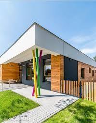 Resultado de imagen para kindergarten architecture projects