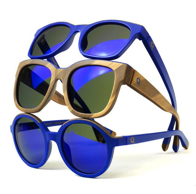 INTERNATIONAL KLEIN BLUE collection