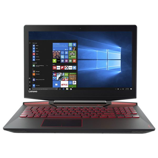 Laptop Lenovo Legion Y720 15ikb Intel Core I7 7700hq Pana La 3 8