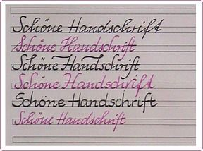 die besten 25 handschrift ideen auf pinterest