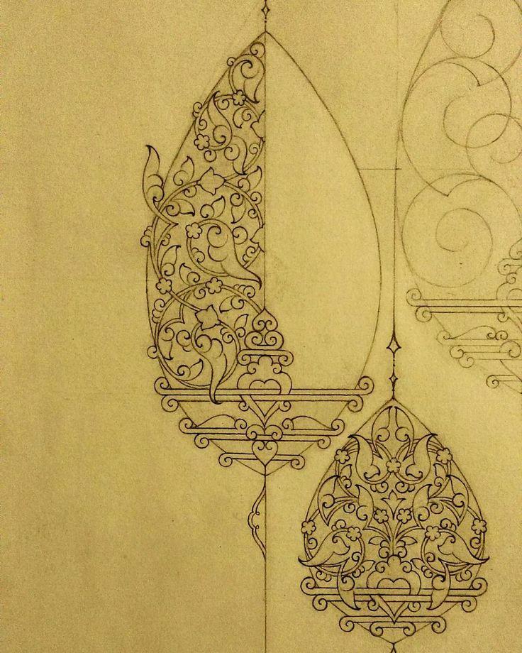 طراحی با مداد