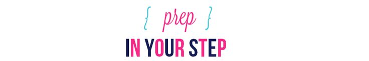 Prep In Your Step: Things I've Discovered My Freshman Year Of College | It Goes By So Quickly