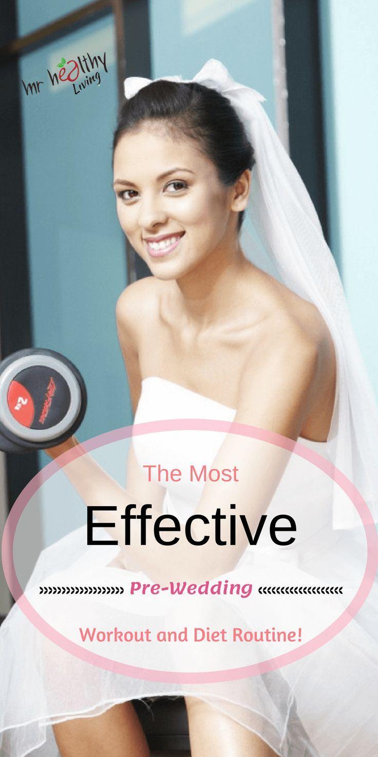 Hier Finden Sie Die Effektivste Routine Fur Training Und Diat Vor Der Hochzeit Der Diat Die Effektivste Finden Fur Hier H Routine Training Diat Plan