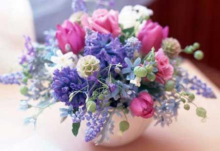 Dicas de arranjos lindíssimos! Mais #flores e #arranjosdeflores no endereço a seguir: http://iloveflores.com/arranjo-de-flores-naturais-para-festa-cabelo-decoracao/ #iloveflores