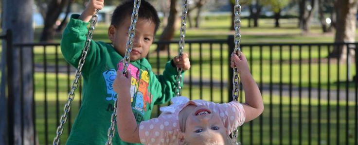 Pavimentazioni antitrauma in gomma ideali per parco giochi, scuole e asili nido: scopri il pavimento morbido per bambini, per il divertimento in sicurezza!