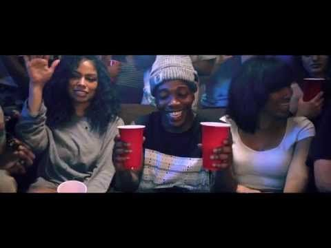 Dizzy Wright - Reunite For The Night (Official Video) - YouTube