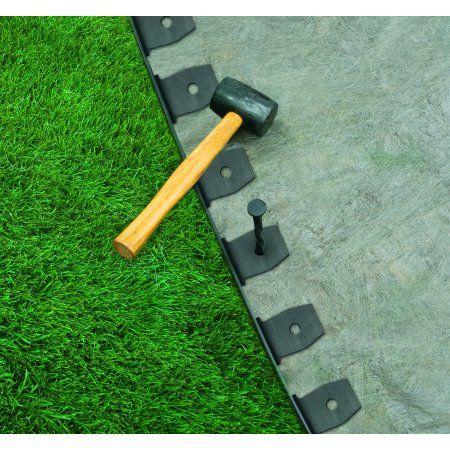 Patio Garden Landscape Edging Concrete Garden Edging 400 x 300