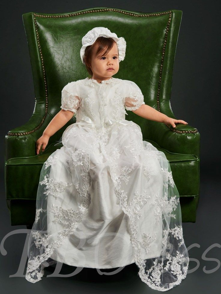 ed9ab7f48 Christening Gowns. wedding Dresses | all bloggers den | Pinterest ...