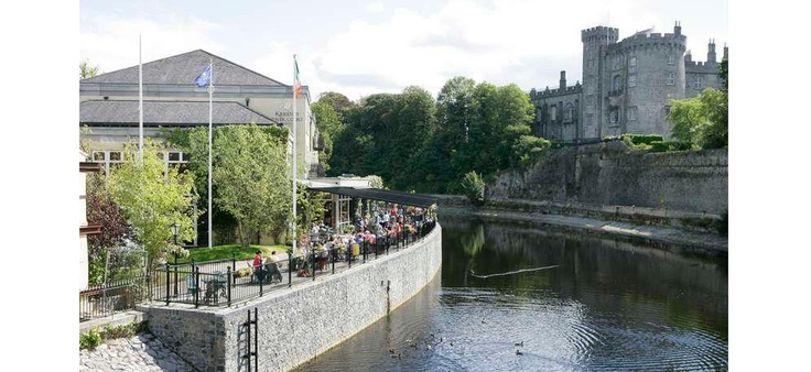 Kilkenny River Court Hotel - Kilkenny Hotels & Wedding Venues - NearlyWeds.ie