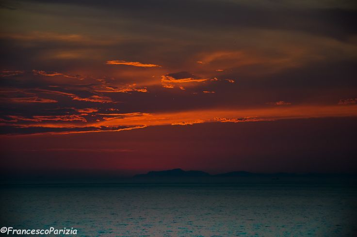 Piano di Sorrento #Sorrento #tramonto #Campania #mare #travel