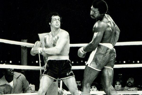 они, первую фото настоящего боксера рокки бальбоа витражные