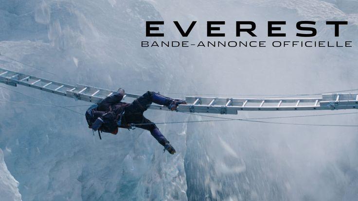Everest, de Baltasar Kormakur (2015) - Bande-Annonce Internationale VOST [Au cinéma le 23 septembre]
