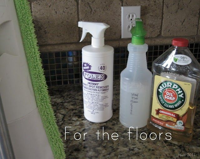 These are tips on selling your house, which I'm not doing, but am pinning for her cleaning tips.