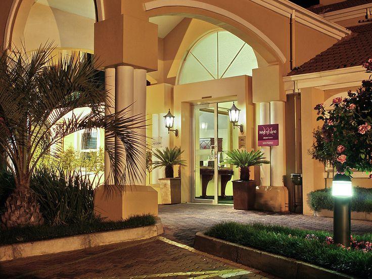 Mercure Johannesburg Midrand Hotel, Gauteng