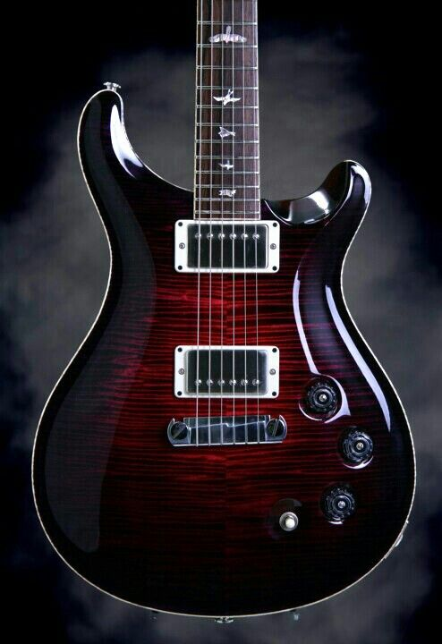 Paul Reed Smith DGT Stoptail