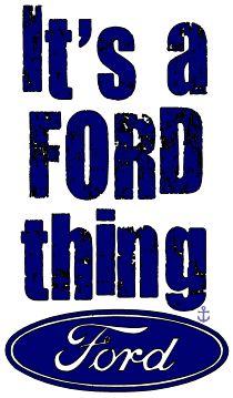 Ford Trucks!