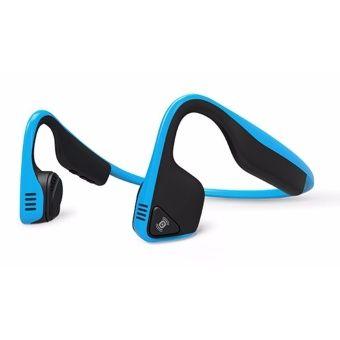 รีวิว สินค้า AfterShokz Trekz Titanium Bone Conduction Bluetooth Sports Headphones with Microphone Blue - intl ☂ แนะนำ AfterShokz Trekz Titanium Bone Conduction Bluetooth Sports Headphones with Microphone Blue - intl จัดส่งฟรี   reviewAfterShokz Trekz Titanium Bone Conduction Bluetooth Sports Headphones with Microphone Blue - intl  รายละเอียด : http://shop.pt4.info/irc1V    คุณกำลังต้องการ AfterShokz Trekz Titanium Bone Conduction Bluetooth Sports Headphones with Microphone Blue - intl…