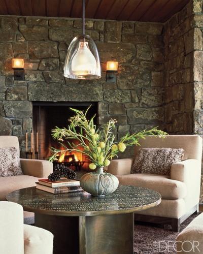 Best Kelvin For Living Room: Fireplaces (Design) Images On