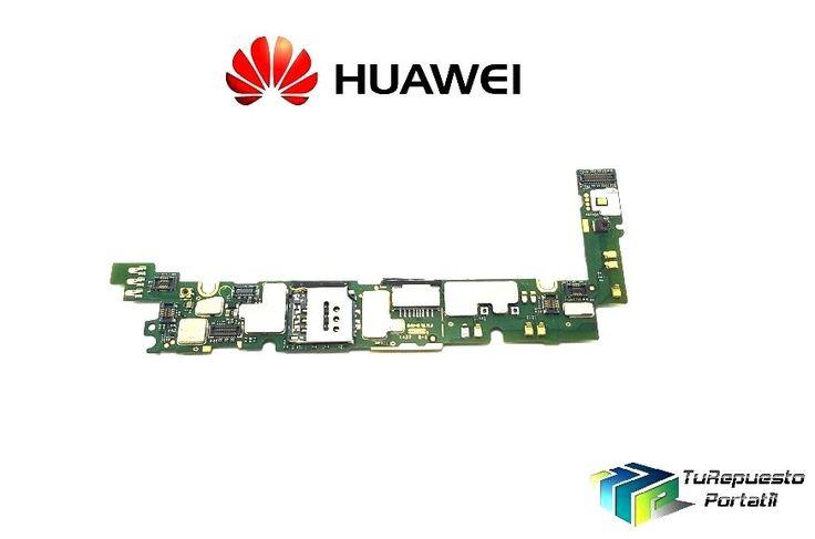 Placa Base Motherboard Huawei Ascend G6 8 GB Libre Original